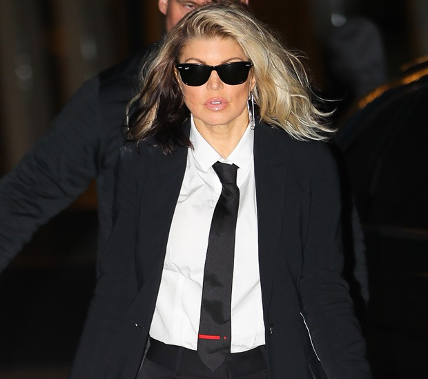 Fergie (Foto: Grosby Group)