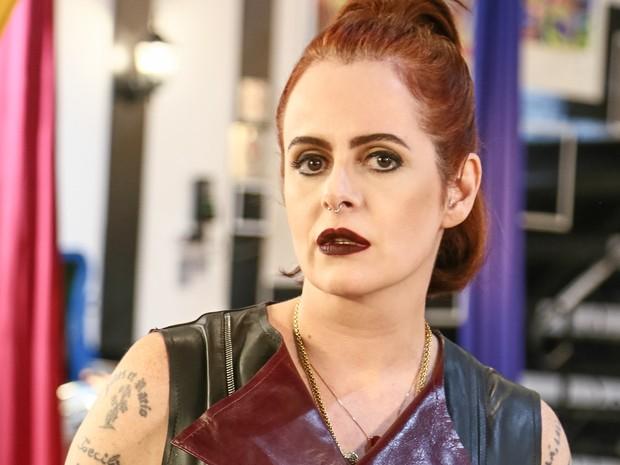 Fernanda Young - TV Mulher (Foto: VIVA)