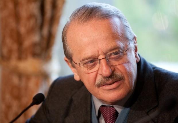 O ex-governador Tarso Genro (PT) (Foto: Reprodução/Facebook)