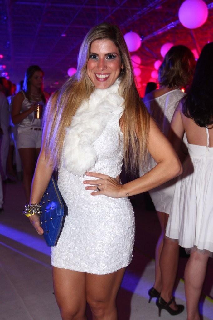 A ex-BBB Milena Fagundes (Foto: Felipe Panfili e Leo Franco/AgNews)