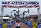Ciclista Claudio Clarindo aposta em financiamento coletivo rumo ao RAAM