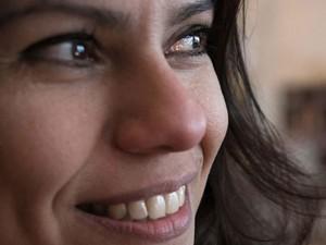 Carola Saavedra (Foto: Divulgação)