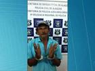 Homem é preso suspeito de estuprar neta de 14 anos em Craíbas, Alagoas