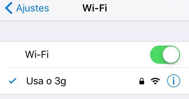 Usa o 3G e outros nomes criativos para redes de Wi-Fi (Foto: Reprodução/Facebook/Juliana Pariz)