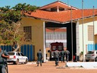 Preso é assassinado dentro da maior penitenciária do RN