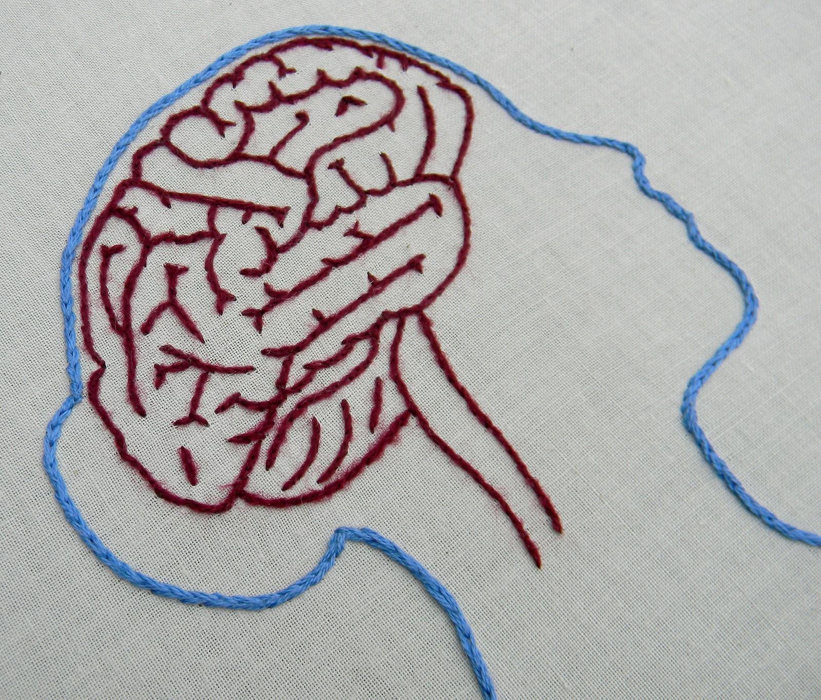 O que acontece com o cérebro quando você medita