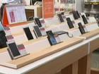 Batalha por patentes entre Apple e Samsung tem reflexos na bolsa