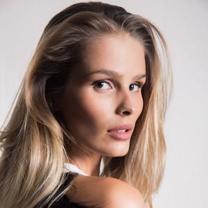 Stephanie (TV Globo / Beto Roma)