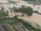 Mais de 20 pessoas morrem em dois dias de chuvas na Sérvia e na Bósnia