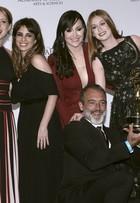 'Império' ganha o 'Emmy Internacional' de melhor novela