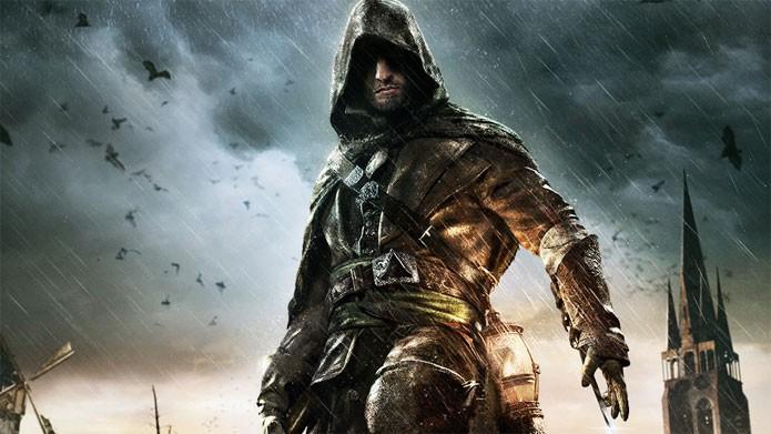 Assassins Creed Unity Dead Kings é um dos lançamentos (Foto: Divulgação)