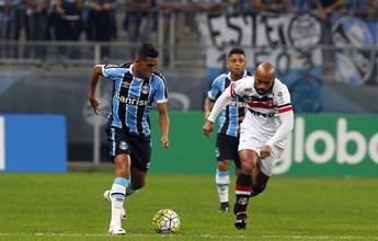Santa Cruz x Grêmio e especial de F1 são destaques do SporTV no domingo
