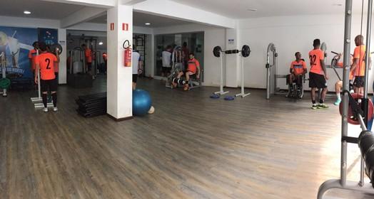 volta ao batente (Fernando Torres/Ascom Paysandu)