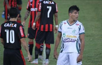 Tozin é regularizado e vira opção no LEC para duelo contra Londrina