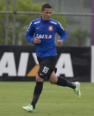 Luciano Corinthians (Foto: Daniel Augusto Jr / Agência Corinthians)