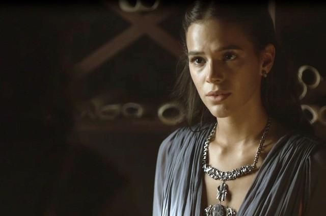 Deus Salve o Rei: Amália tem lampejos de memória com Afonso