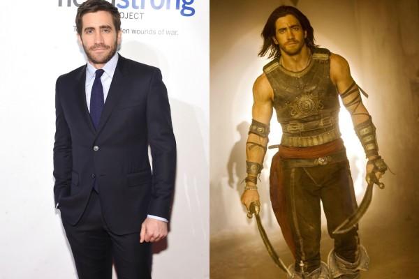 Jake Gyllenhaal (Foto: Getty Images/Divulgação)