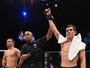 Companheiro de equipe de Conor McGregor perde segunda luta no UFC