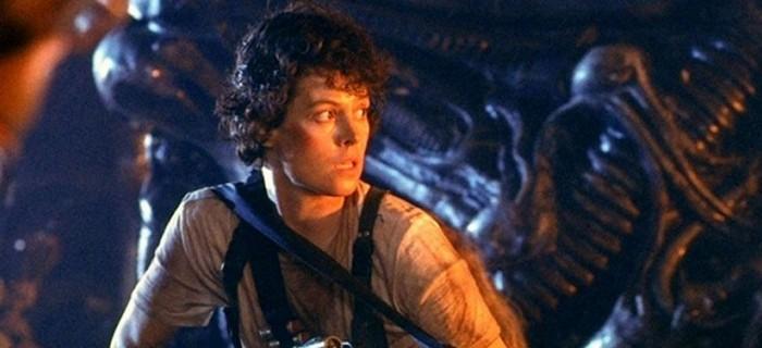 Aliens, O Resgate (1986) (Foto: Divulgao)