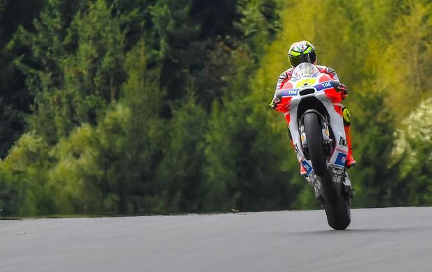 "BLOG: M  Artigos Imperdíveis - ""Andrea Iannone, maníaco de nome..."" - de Mat Oxley para Motor Sport Magazine..."