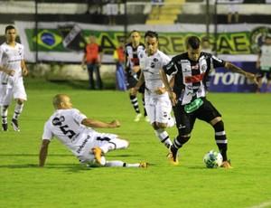 ASA x ABC, jogo (Foto: Ascom/ASA)