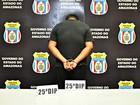 Suspeito de chefiar tráfico de drogas na Zona Leste de Manaus é preso