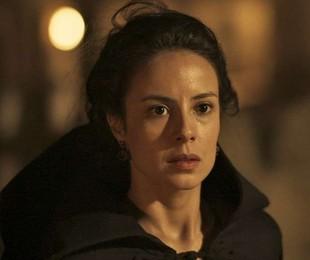 Joaquina invadirá cadeia para soltar Xavier (Reprodução)