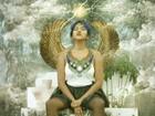 Artista mistura ficção e realidade em imagens criativas na internet