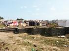 Pacificamente, famílias que invadiram ZPA em Natal desocupam terreno