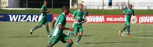 Alecrim e América decidem 1º turno do Campeonato Estadual (Gabriel Peres/Divulgação)