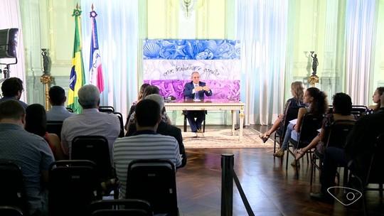 Hartung anuncia que não disputará a reeleição no ES em 2018
