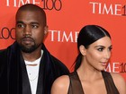 Kim Kardashian fez fertilização in vitro para engravidar, diz revista