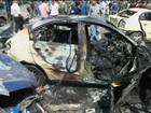Atentados a bomba deixam quase 150 mortos na Síria