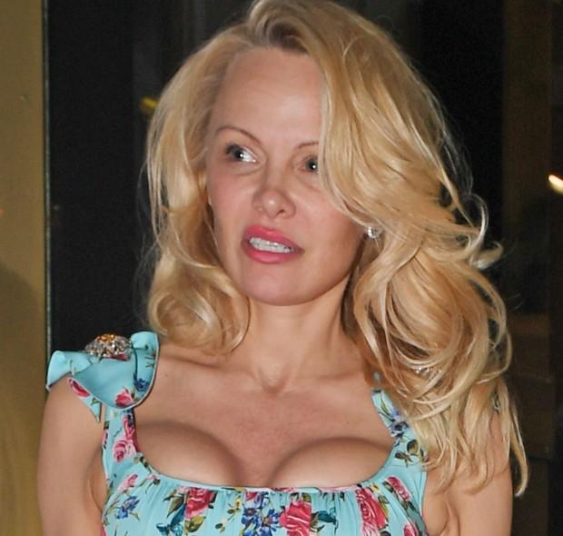 Pamela Anderson (Foto: AKM-GSI)