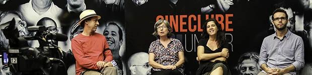 Cineclube completa 15 anos com programação aberta ao público (Bruno Bressam/Unifor)