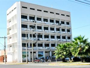 Prefeitura de Três Lagoas (MS) (Foto: Divulgação/Prefeitura de Três Lagoas)