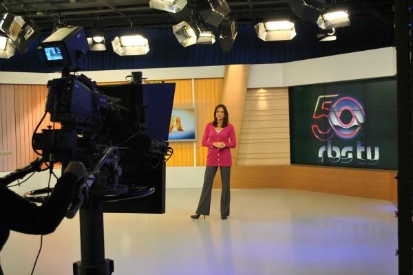 RBS TV 50 anos (Foto: Roberta Lemes/ RBS TV)