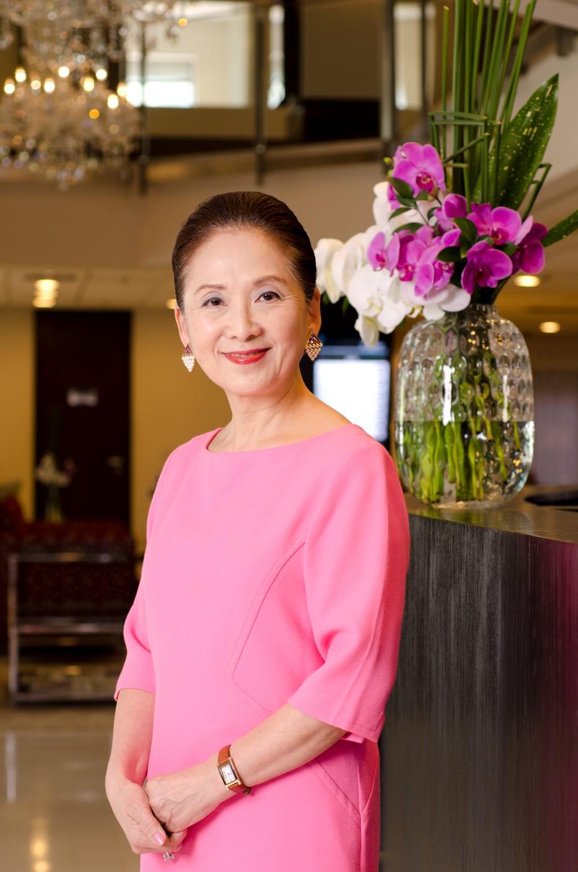 Empresária mais poderosa do país, Chieko Aoki dá 8 dicas para se dar bem no trabalho e na vida