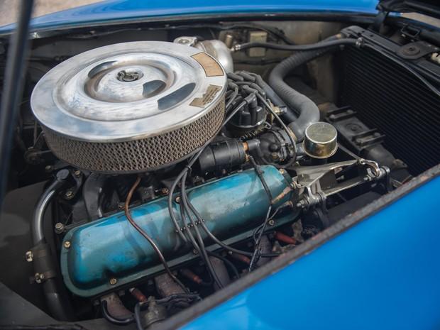 Shelby Cobra, CSX 2000 (Foto: Divulgação/RM Sothebys)