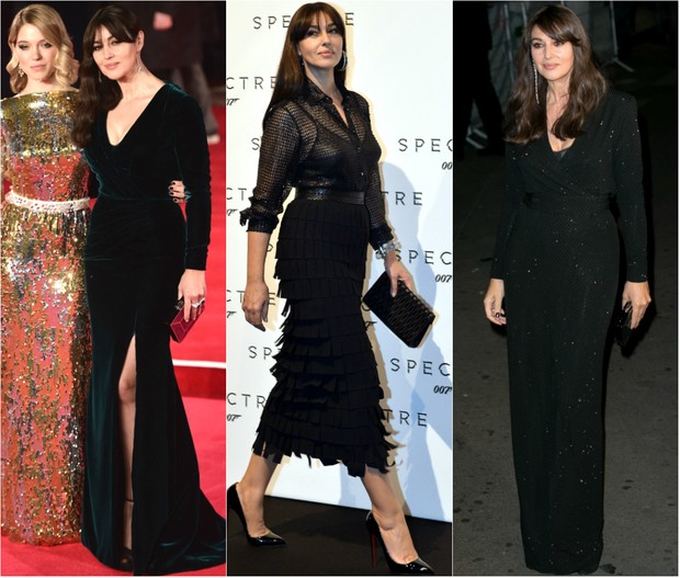 Monica Bellucci - Spectre (Foto: Getty Images)