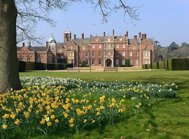 sandringham-estate (Foto: Reprodução)