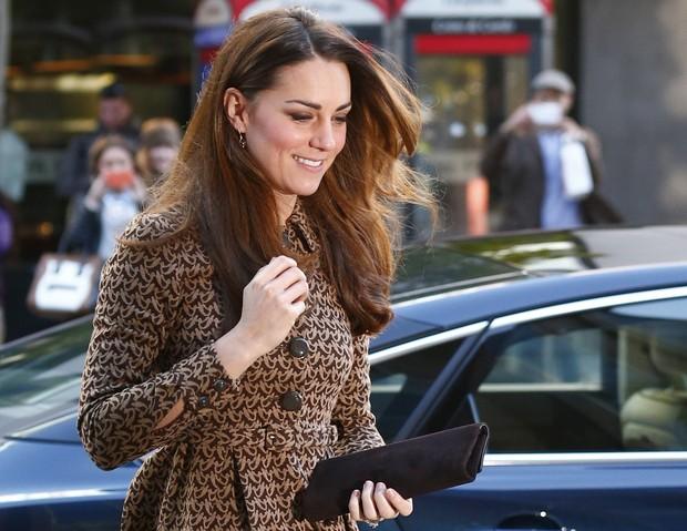Kate Middleton (Foto: Reuters)