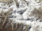 Nasa divulga imagem de satélite do Monte Everest