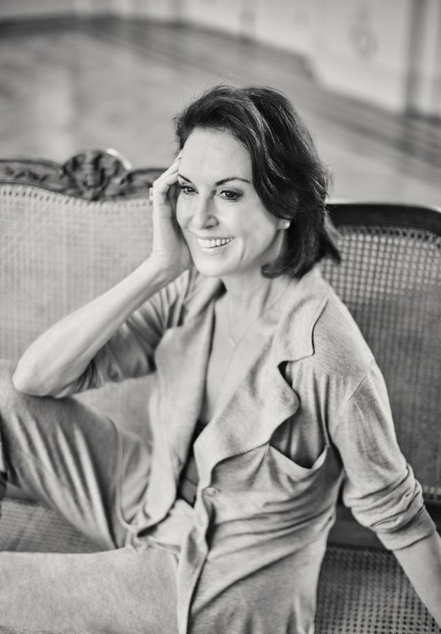 Regina Martelli (Foto: Daniel Mattar)