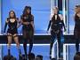 Fifth Harmony faz primeira apresentação sem Camila Cabello