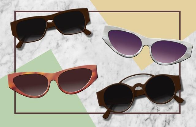 LIVO Eyewear assina os óculos da Reserva e Cotton Project (Foto: Divulgação )