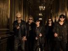 Scorpions fará shows no Brasil em quatro cidades