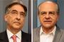 Em MG, Pimentel tem 61%, e Pimenta, 31% (Ronaldo Guimarães/G1)