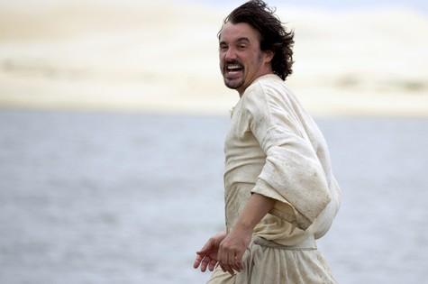 Cena de 'Milagres de Jesus' (Foto: TV Record)