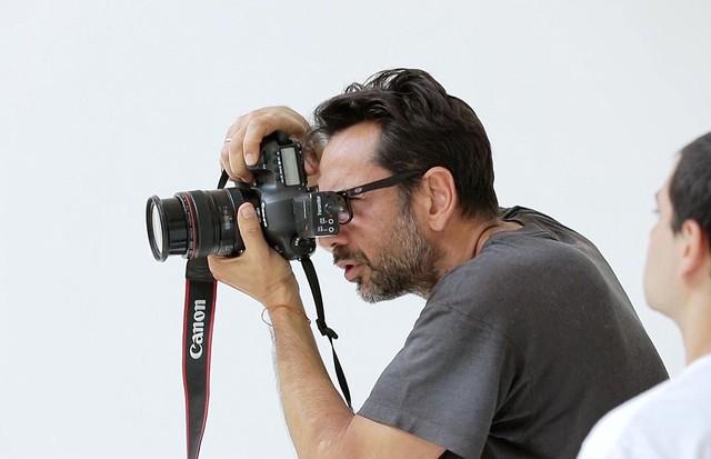 André Passos (Foto: Divulgação)